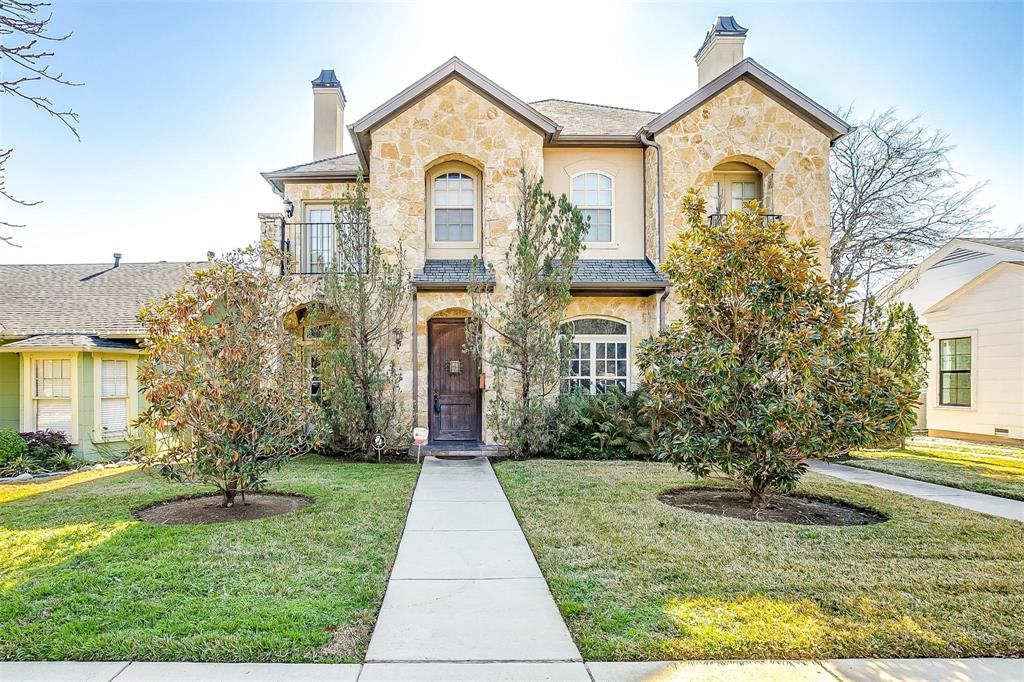 5025 Byers  Avenue, Fort Worth, Texas 76107 - Acquisto Real Estate best frisco realtor Amy Gasperini 1031 exchange expert