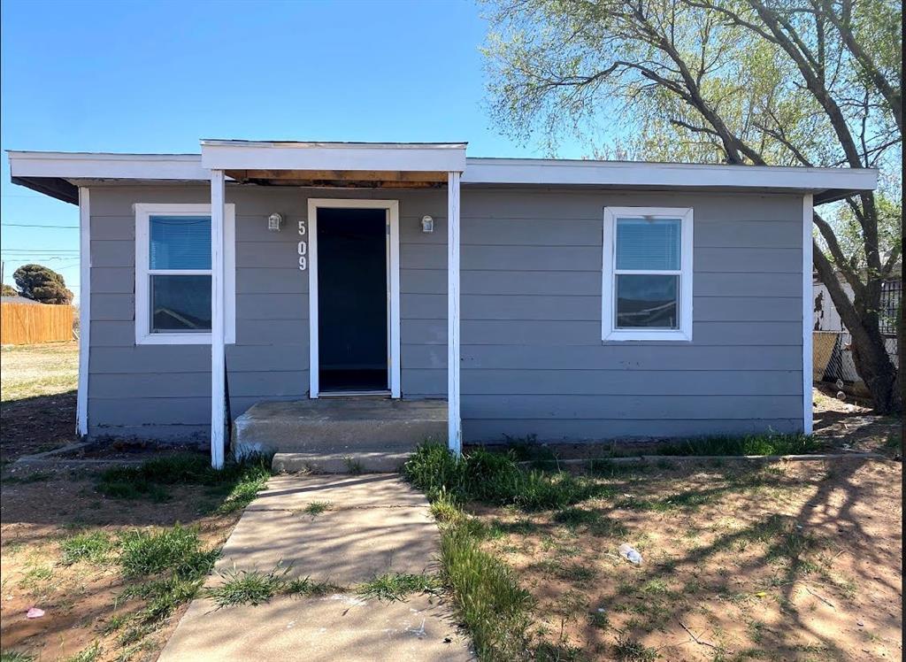 509 Lindy  Avenue, Odessa, Texas 79761 - Acquisto Real Estate best frisco realtor Amy Gasperini 1031 exchange expert