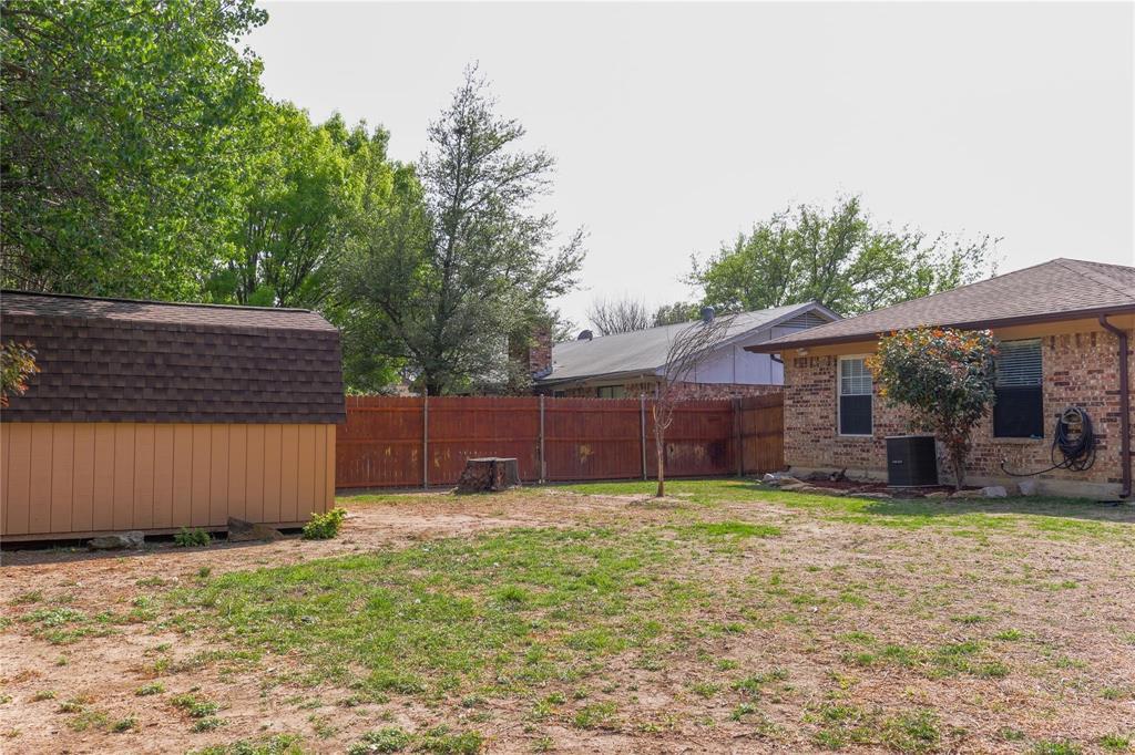 7112 Wayfarer  Trail, Fort Worth, Texas 76137 - acquisto real estate best realtor dfw jody daley liberty high school realtor