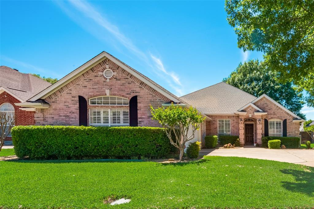 4110 Timbersedge  Trail, Arlington, Texas 76015 - Acquisto Real Estate best plano realtor mike Shepherd home owners association expert
