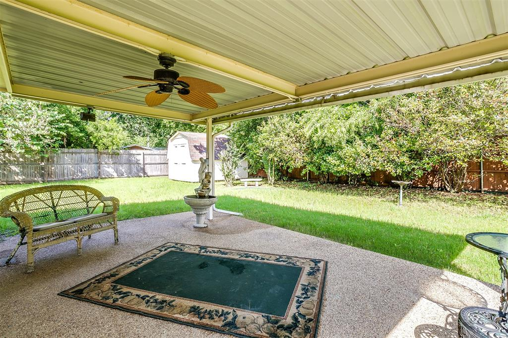 831 Irene  Street, Burleson, Texas 76028 - acquisto real estate best real estate follow up system katy mcgillen