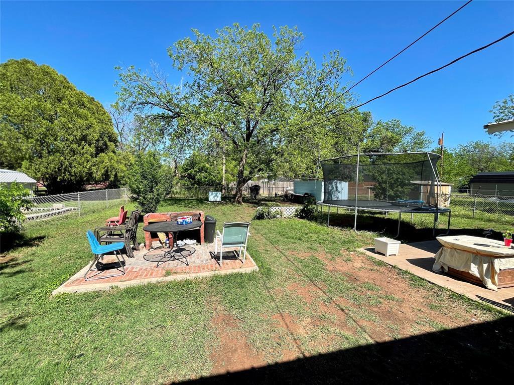 641 Westmoreland  Street, Abilene, Texas 79603 - acquisto real estate best new home sales realtor linda miller executor real estate