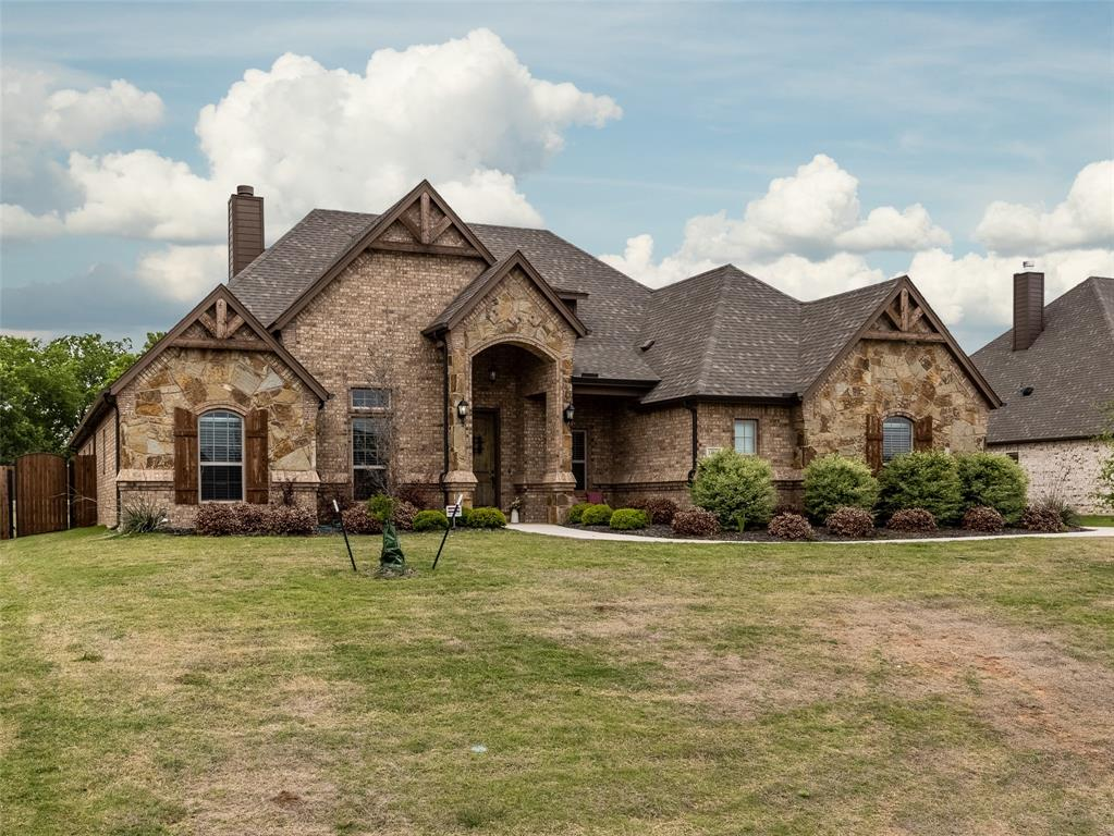 13057 Chisholm Ranch  Drive, Fort Worth, Texas 76052 - Acquisto Real Estate best plano realtor mike Shepherd home owners association expert