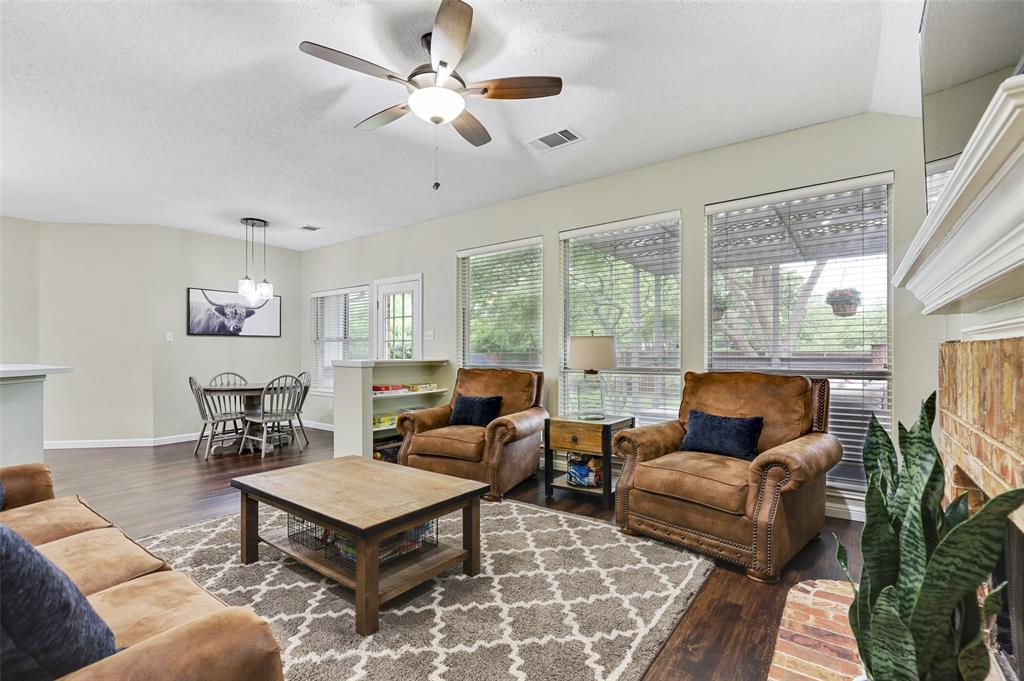 2505 Vail  Lane, Flower Mound, Texas 75028 - acquisto real estate best style realtor kim miller best real estate reviews dfw