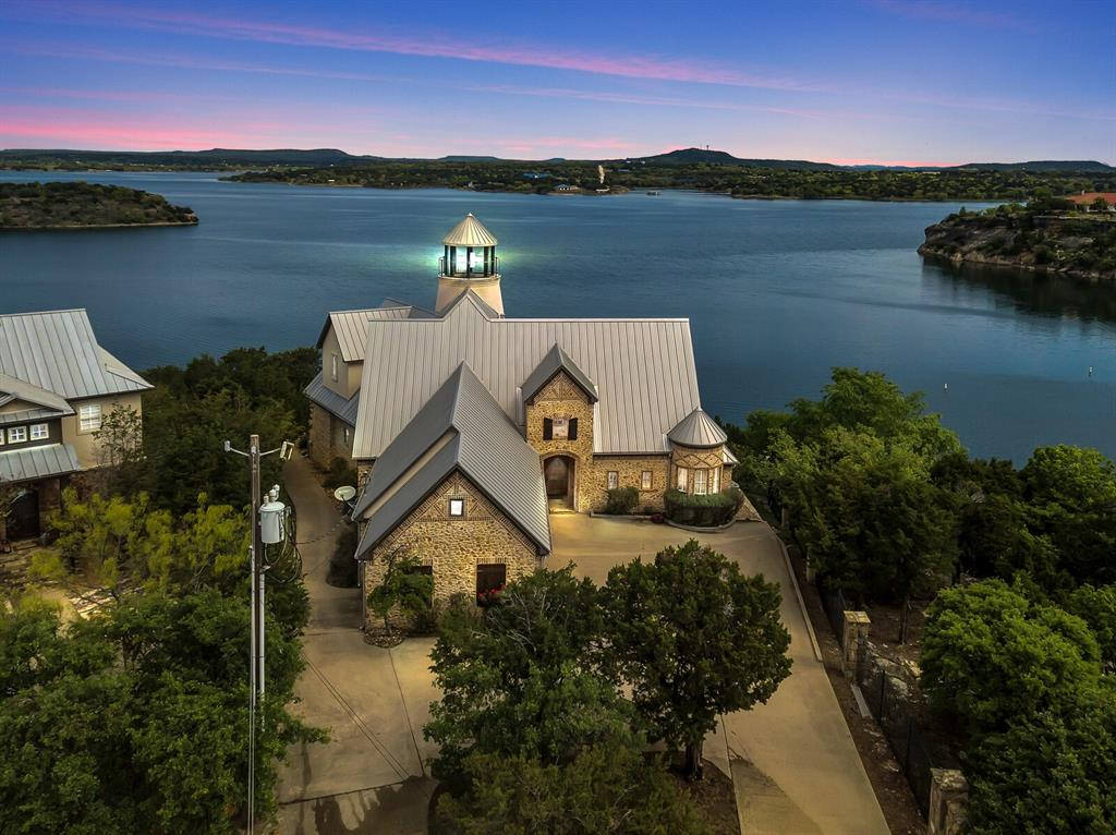 1056 Bluff Creek  Drive, Possum Kingdom Lake, Texas 76475 - Acquisto Real Estate best plano realtor mike Shepherd home owners association expert