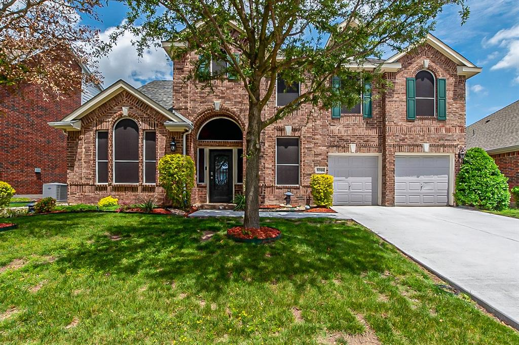 5316 Rolling Rock  Drive, McKinney, Texas 75072 - Acquisto Real Estate best frisco realtor Amy Gasperini 1031 exchange expert