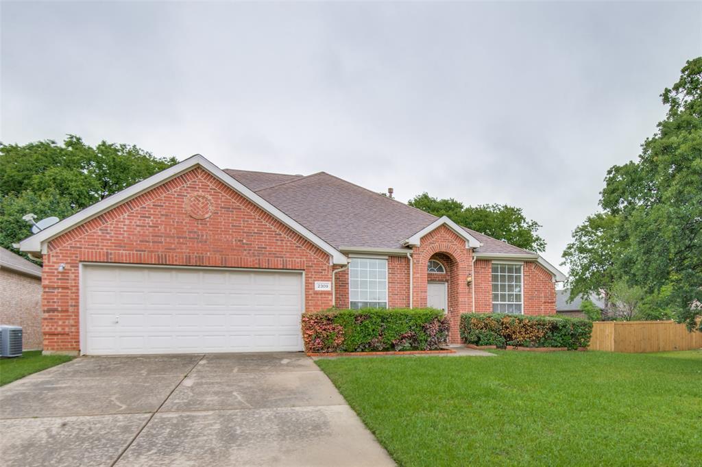 2309 Great Bear  Lane, Denton, Texas 76210 - Acquisto Real Estate best mckinney realtor hannah ewing stonebridge ranch expert