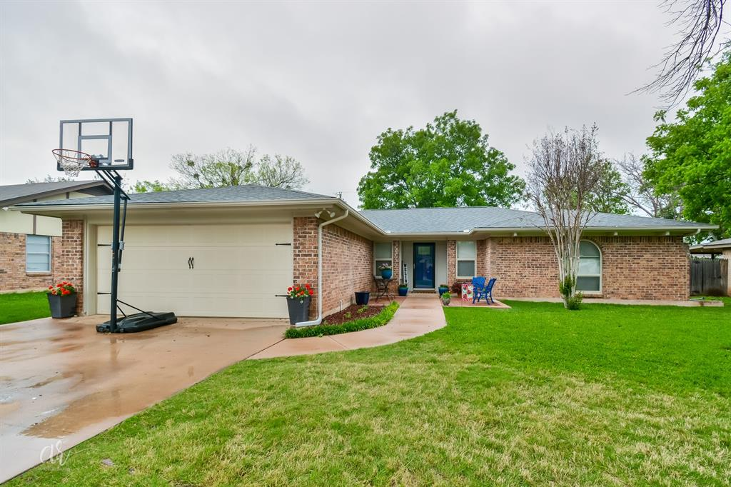 1118 Piedmont  Drive, Abilene, Texas 79601 - Acquisto Real Estate best plano realtor mike Shepherd home owners association expert