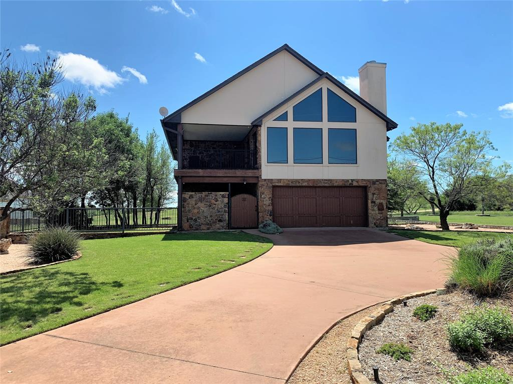 190 Bay Hill  Drive, Graford, Texas 76449 - Acquisto Real Estate best plano realtor mike Shepherd home owners association expert