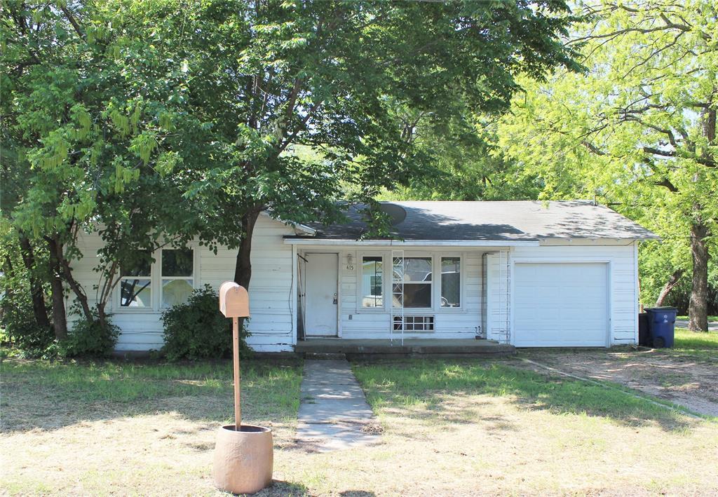 415 Rucker  Street, Granbury, Texas 76048 - Acquisto Real Estate best plano realtor mike Shepherd home owners association expert