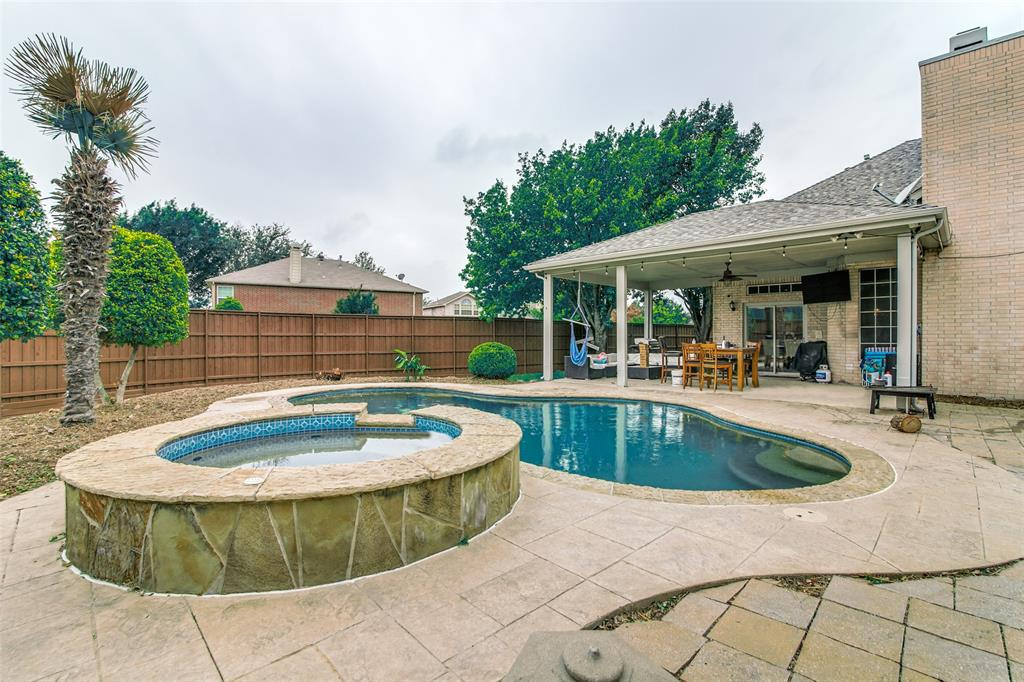 2214 Harborview  Boulevard, Rowlett, Texas 75088 - acquisto real estate best realtor foreclosure real estate mike shepeherd walnut grove realtor