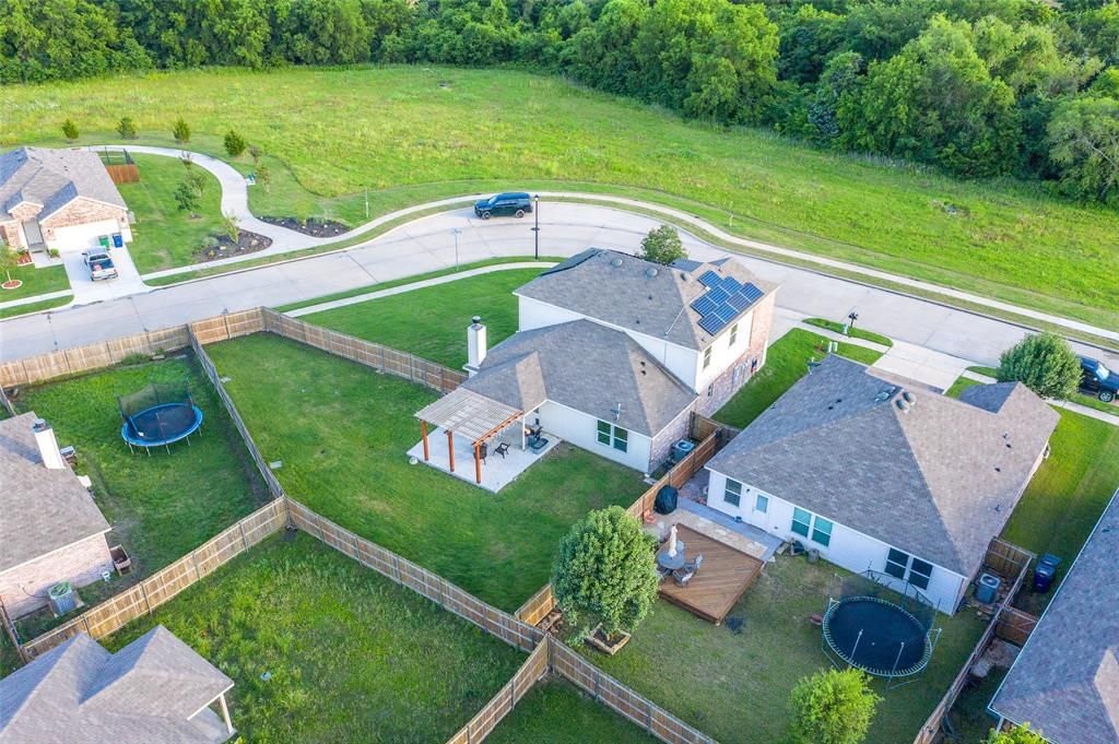 144 Abelia  Drive, Fate, Texas 75189 - acquisto real estate best negotiating realtor linda miller declutter realtor