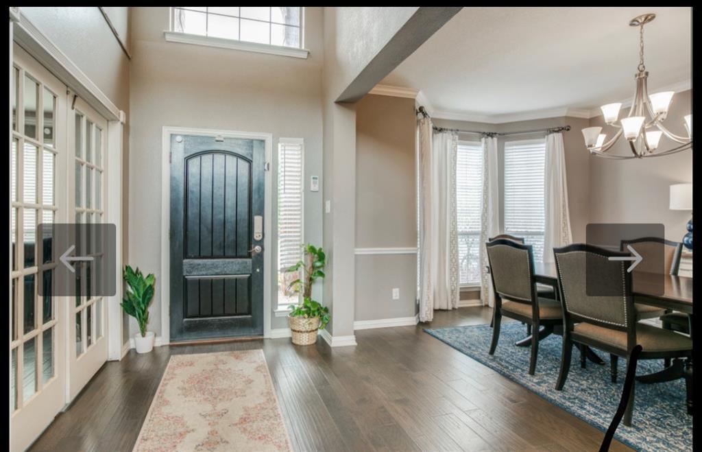 3245 Button Bush  Drive, Fort Worth, Texas 76244 - Acquisto Real Estate best mckinney realtor hannah ewing stonebridge ranch expert