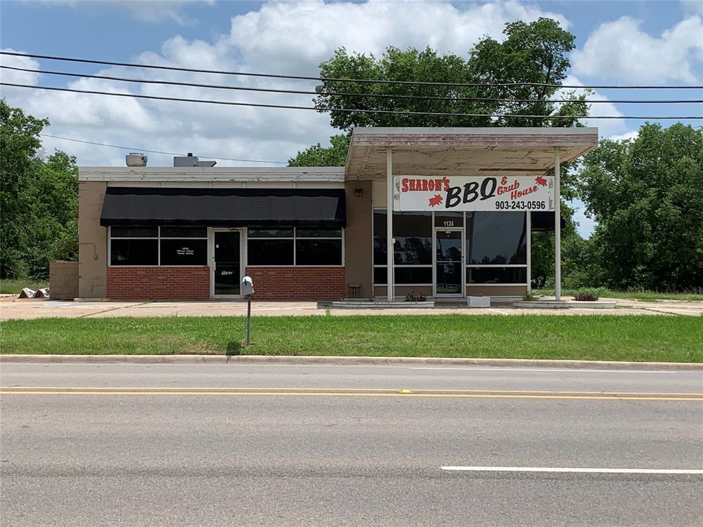 1124 Church  Street, Sulphur Springs, Texas 75482 - Acquisto Real Estate best frisco realtor Amy Gasperini 1031 exchange expert