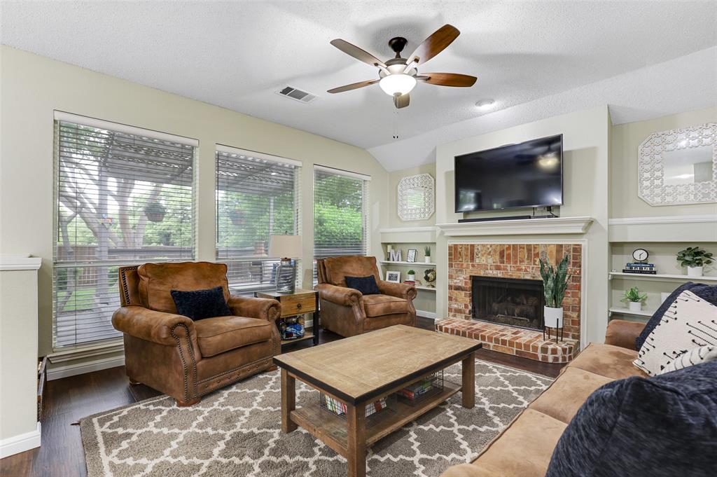 2505 Vail  Lane, Flower Mound, Texas 75028 - acquisto real estate best new home sales realtor linda miller executor real estate