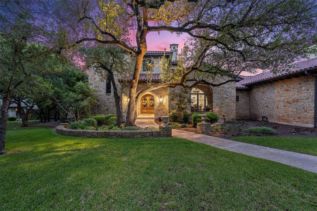 3541 Lost Creek  Boulevard, Austin, Texas 78735 - Acquisto Real Estate best frisco realtor Amy Gasperini 1031 exchange expert