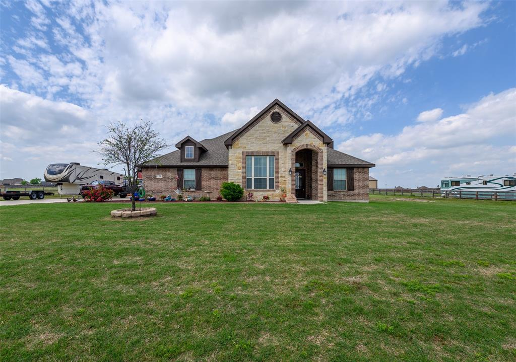 158 Heather  Lane, Decatur, Texas 76234 - Acquisto Real Estate best plano realtor mike Shepherd home owners association expert