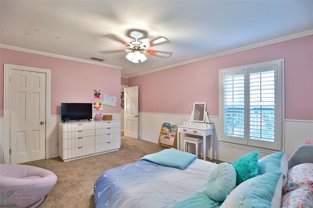801 Rivercrest  Drive, Abilene, Texas 79605 - acquisto real estate best realtor dfw jody daley liberty high school realtor