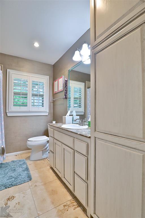 801 Rivercrest  Drive, Abilene, Texas 79605 - acquisto real estate best listing photos hannah ewing mckinney real estate expert