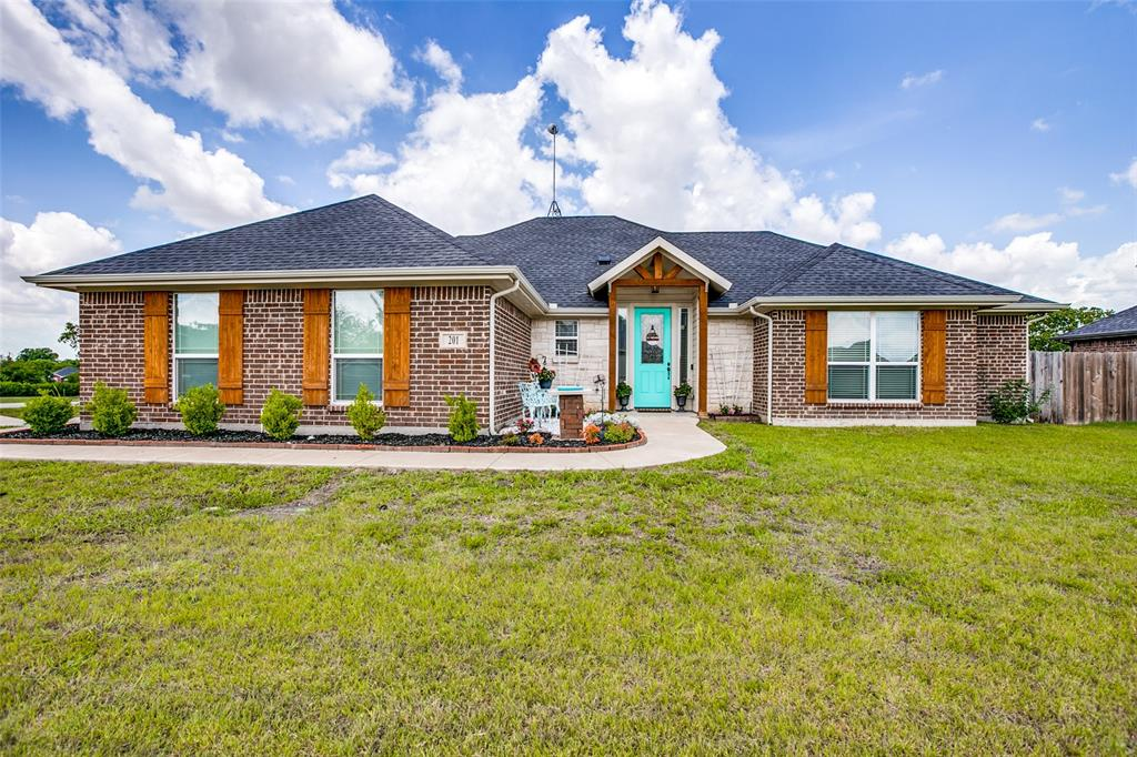 201 Palmer View  Drive, Palmer, Texas 75152 - Acquisto Real Estate best plano realtor mike Shepherd home owners association expert