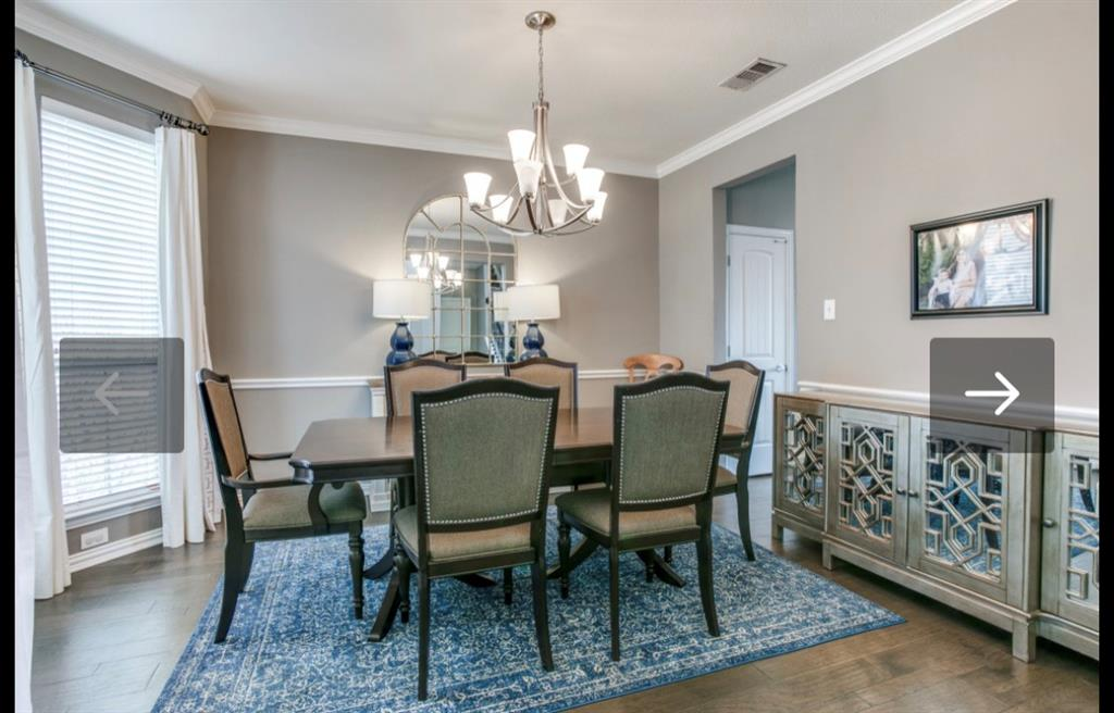 3245 Button Bush  Drive, Fort Worth, Texas 76244 - acquisto real estate best the colony realtor linda miller the bridges real estate