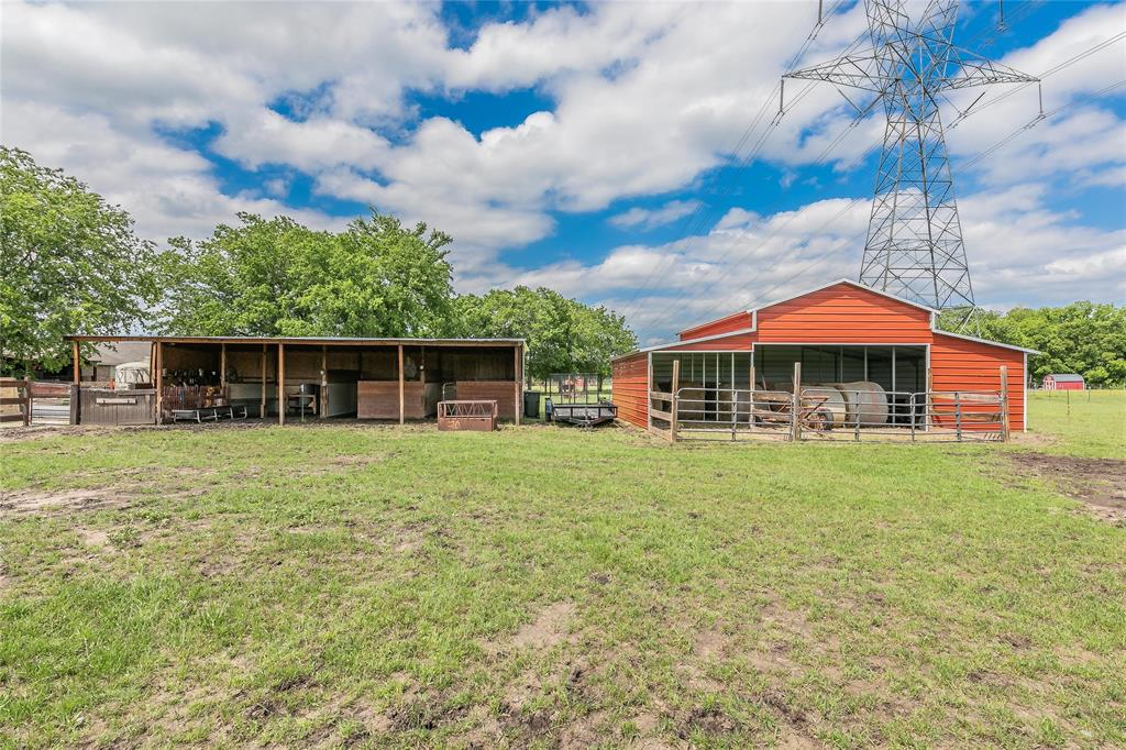 132 Fossil Rock  Drive, Azle, Texas 76020 - acquisto real estate agent of the year mike shepherd