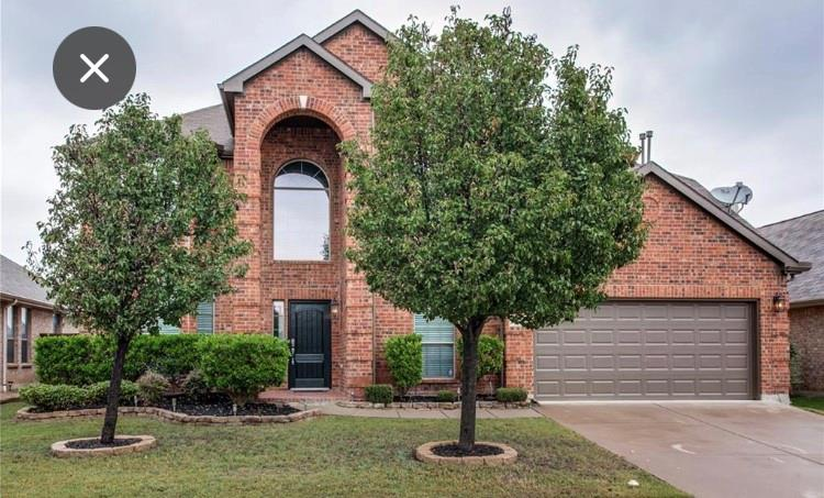 3245 Button Bush  Drive, Fort Worth, Texas 76244 - Acquisto Real Estate best plano realtor mike Shepherd home owners association expert