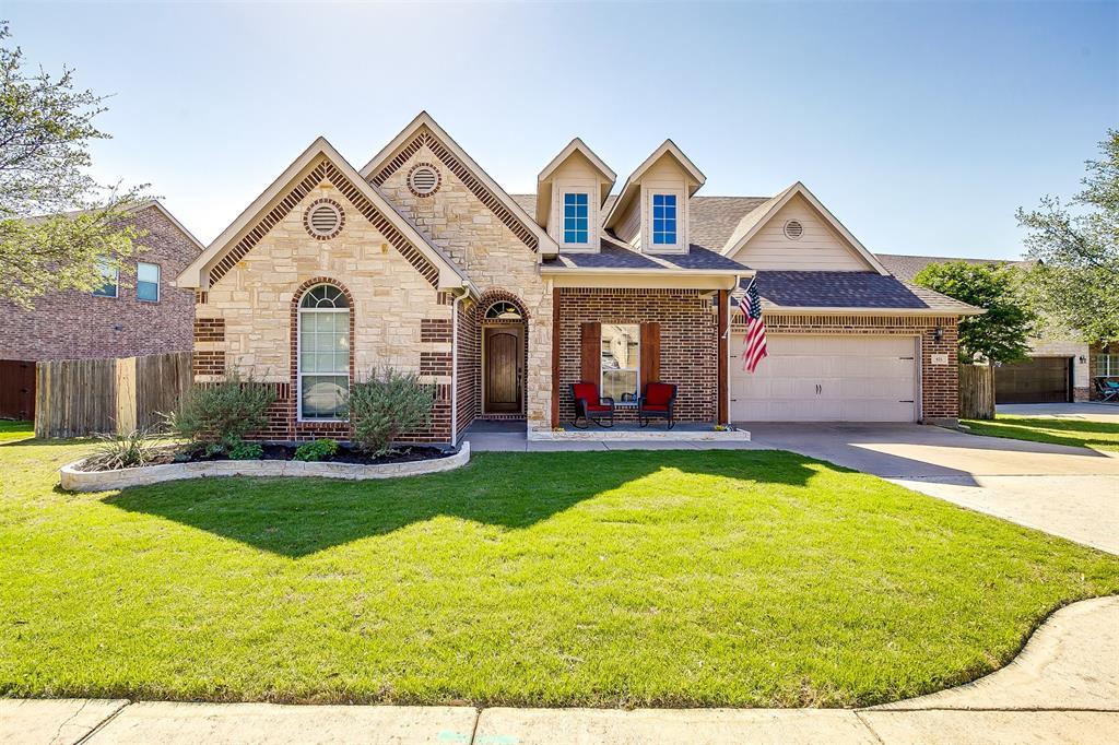 621 Celeste  Lane, Burleson, Texas 76028 - Acquisto Real Estate best frisco realtor Amy Gasperini 1031 exchange expert