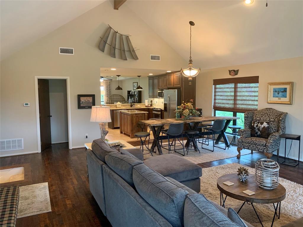 190 Bay Hill  Drive, Graford, Texas 76449 - acquisto real estate best designer and realtor hannah ewing kind realtor