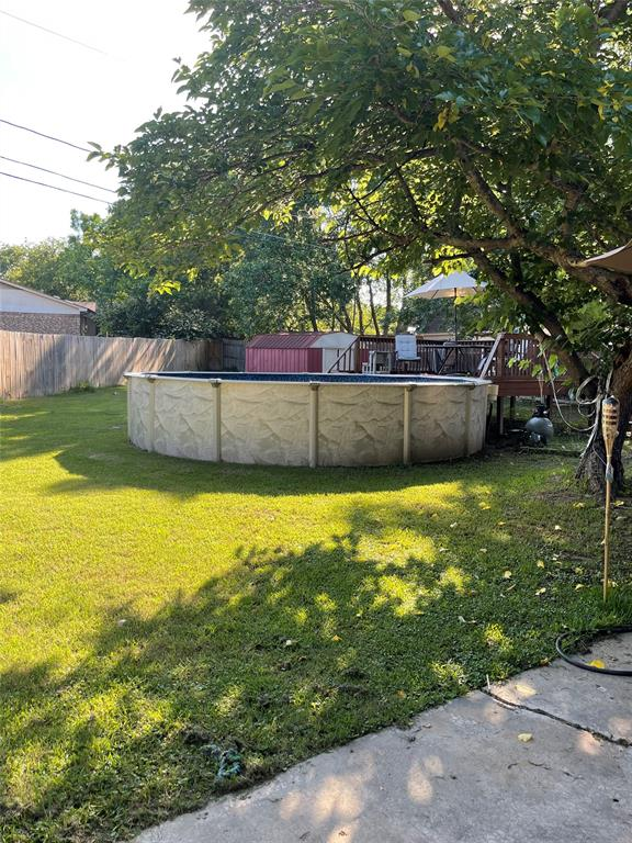 3413 Wendell  Drive, North Richland Hills, Texas 76117 - acquisto real estaet best boutique real estate firm in texas for high net worth sellers