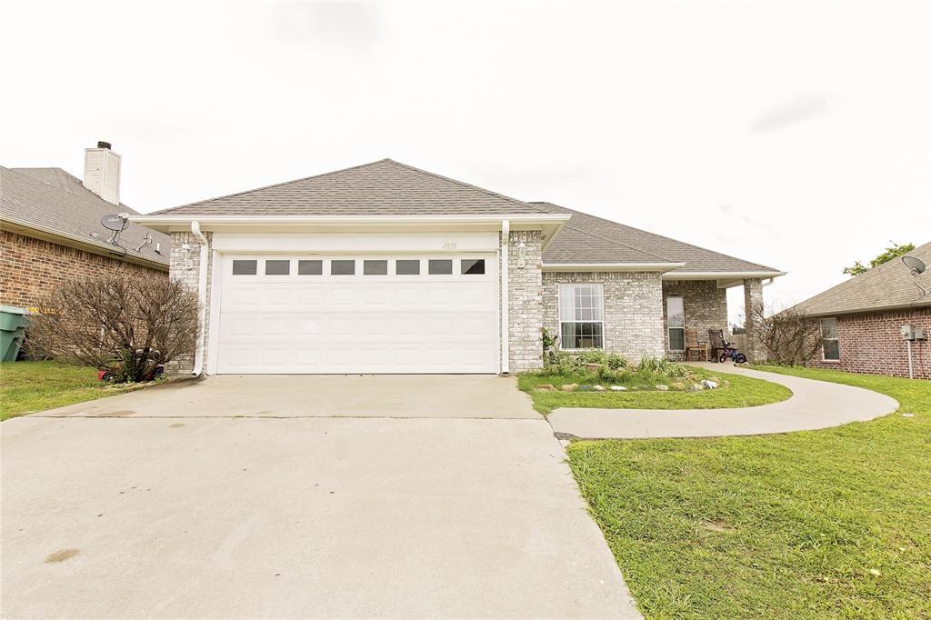 4819 Hilre  Drive, Sherman, Texas 75092 - Acquisto Real Estate best frisco realtor Amy Gasperini 1031 exchange expert