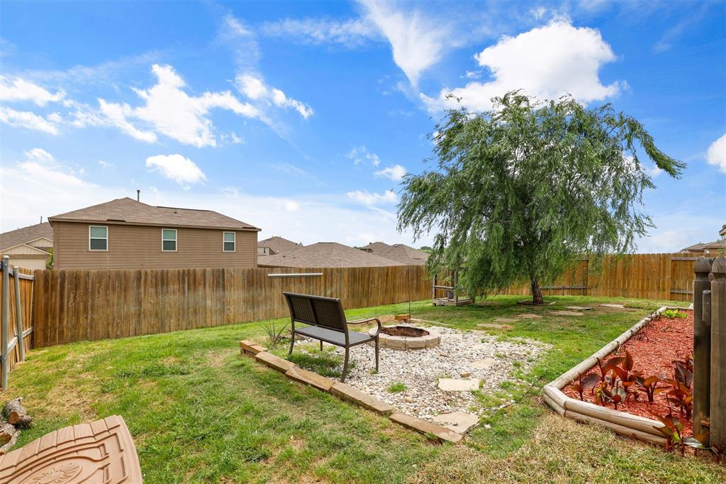 4460 Elderberry  Street, Forney, Texas 75126 - acquisto real estate best real estate follow up system katy mcgillen
