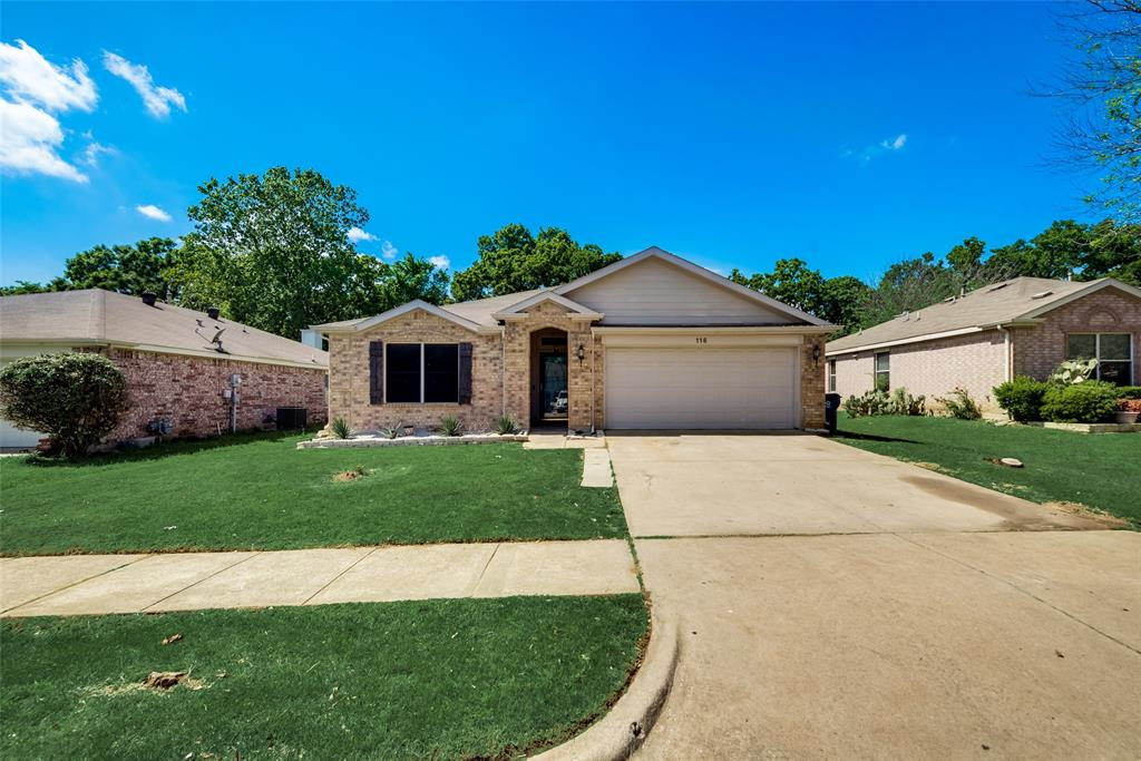 116 Quail Run  Drive, Seagoville, Texas 75159 - Acquisto Real Estate best plano realtor mike Shepherd home owners association expert