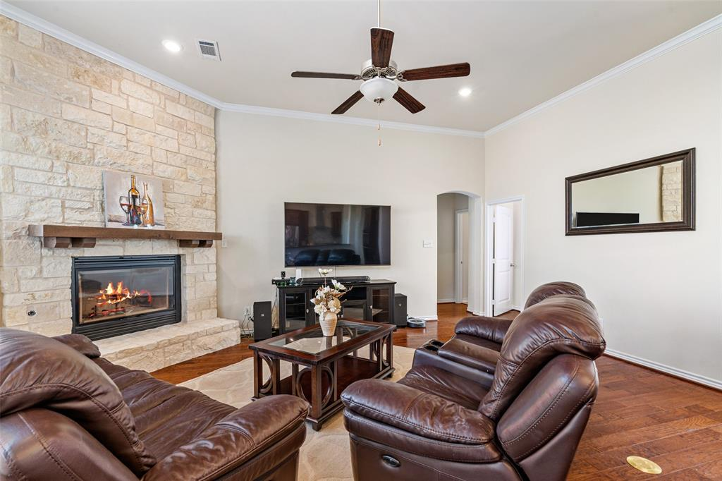 7061 Whispering Oaks  McKinney, Texas 75071 - acquisto real estate best style realtor kim miller best real estate reviews dfw