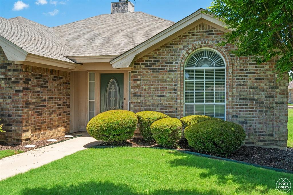 2713 Hunters Run  Brownwood, Texas 76801 - acquisto real estate best allen realtor kim miller hunters creek expert