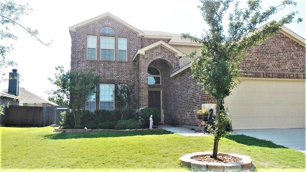 3020 Lake Ridge  Drive, Sanger, Texas 76266 - Acquisto Real Estate best plano realtor mike Shepherd home owners association expert