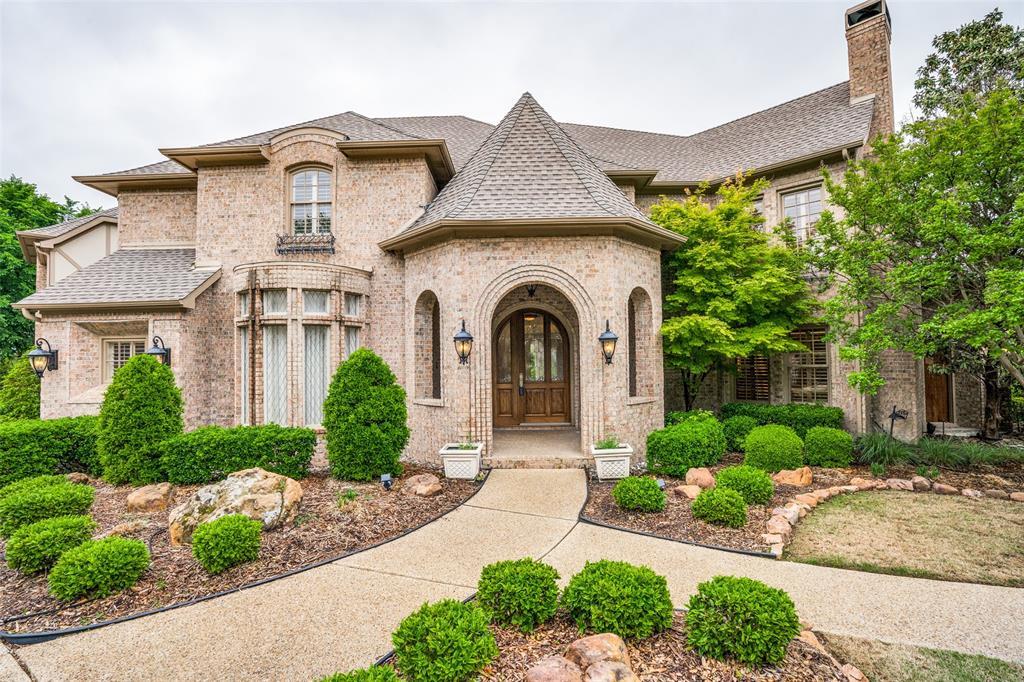 2508 Provine  Road, McKinney, Texas 75072 - acquisto real estate best allen realtor kim miller hunters creek expert