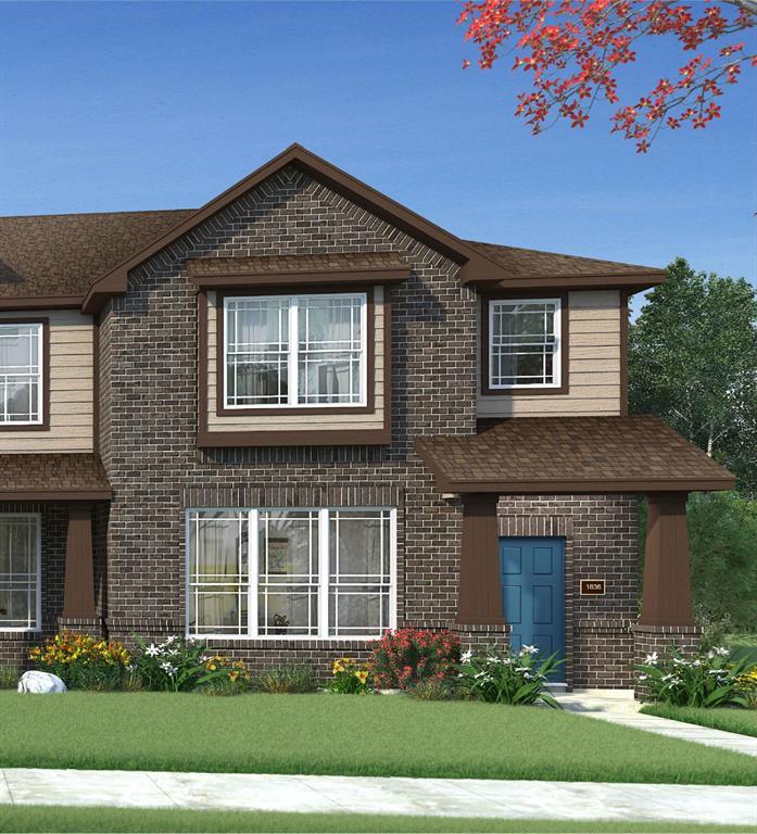 3941 Hometown Boulevard -12  Heartland, Texas 75126 - Acquisto Real Estate best frisco realtor Amy Gasperini 1031 exchange expert