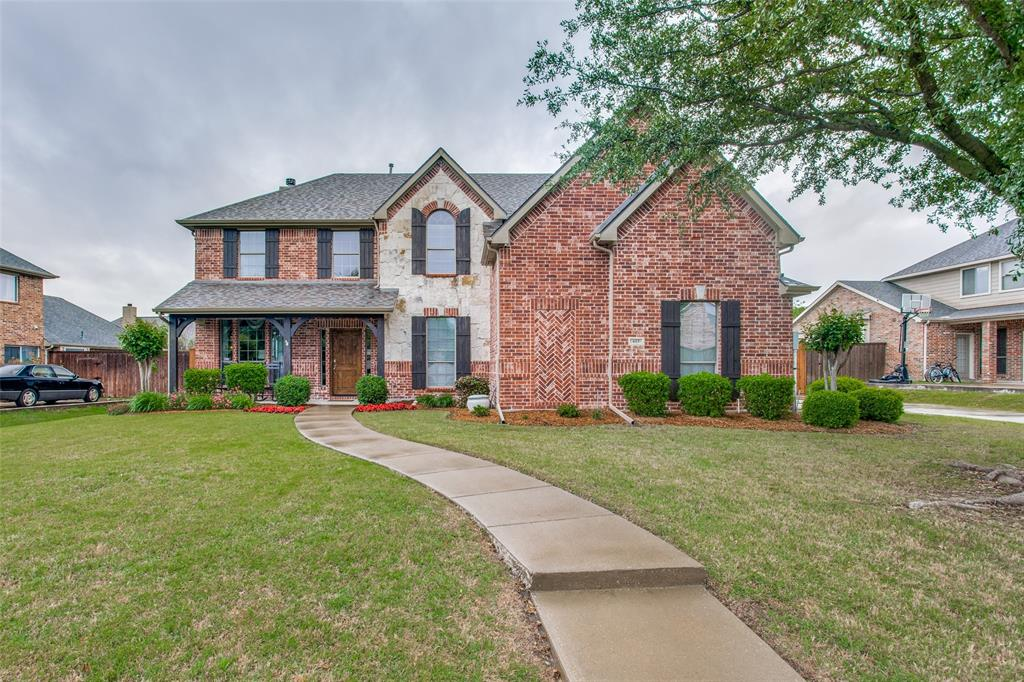 613 Duncan  Drive, Murphy, Texas 75094 - Acquisto Real Estate best plano realtor mike Shepherd home owners association expert