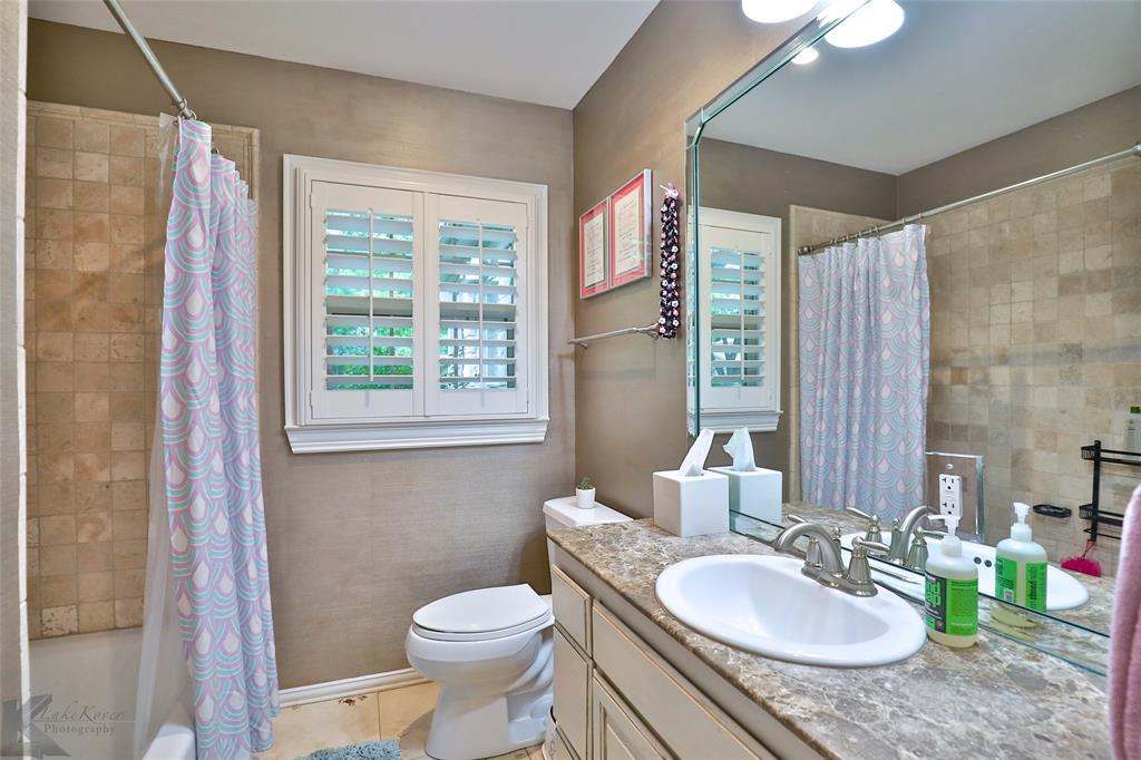 801 Rivercrest  Drive, Abilene, Texas 79605 - acquisto real estate best park cities realtor kim miller best staging agent