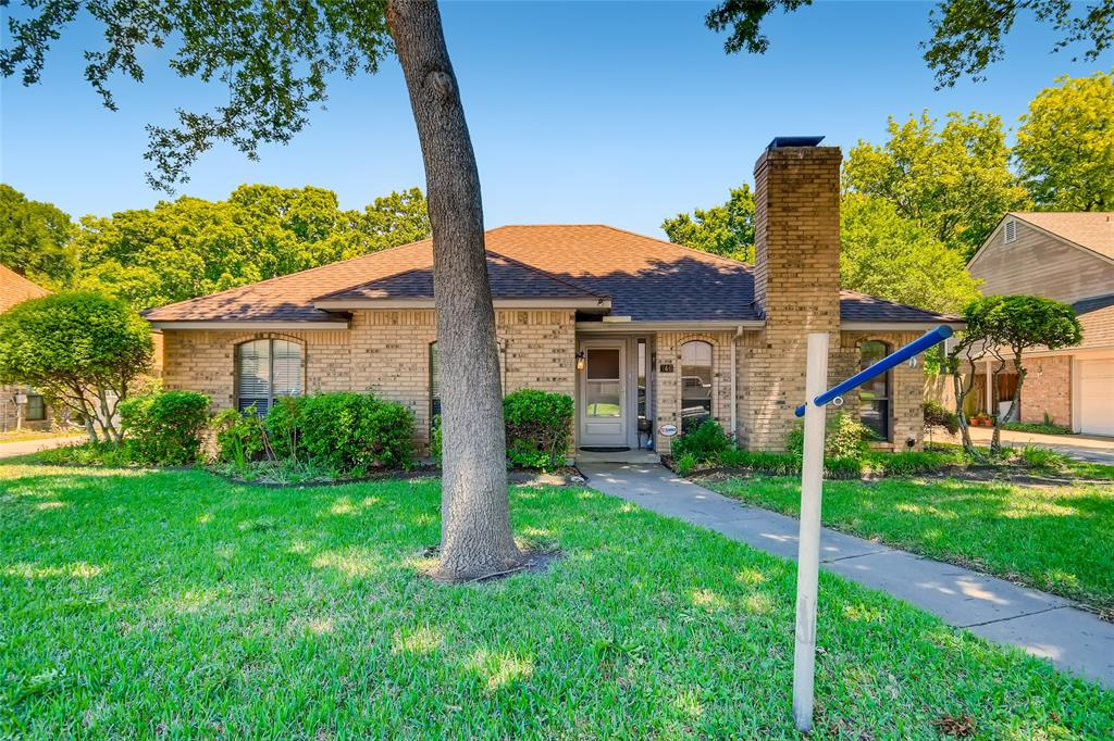 746 Arbor Creek  Drive, DeSoto, Texas 75115 - Acquisto Real Estate best plano realtor mike Shepherd home owners association expert