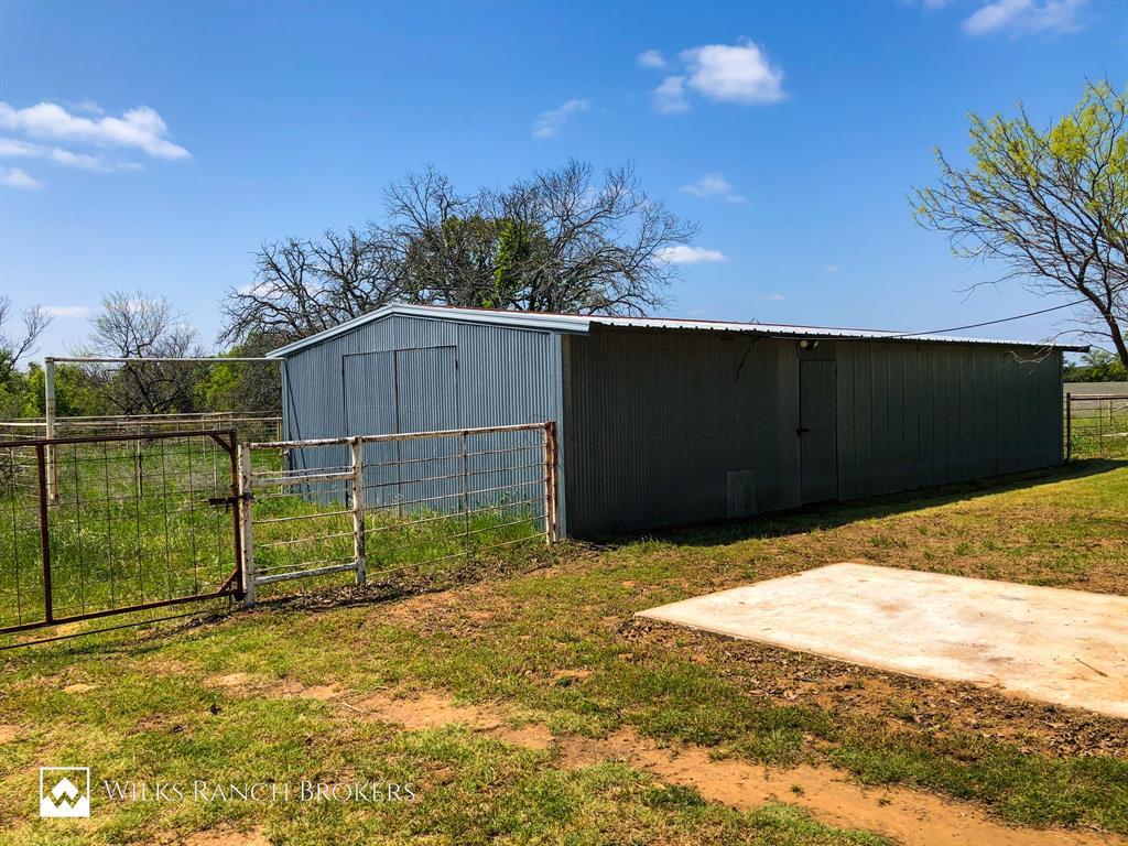 395 Medlan Chapel  Road, Graham, Texas 76450 - acquisto real estate best park cities realtor kim miller best staging agent