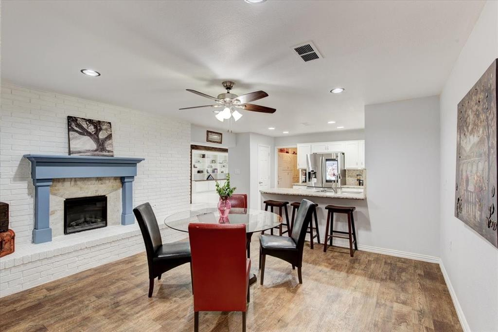 1112 Cooks  Lane, Fort Worth, Texas 76120 - acquisto real estate best real estate company in frisco texas real estate showings