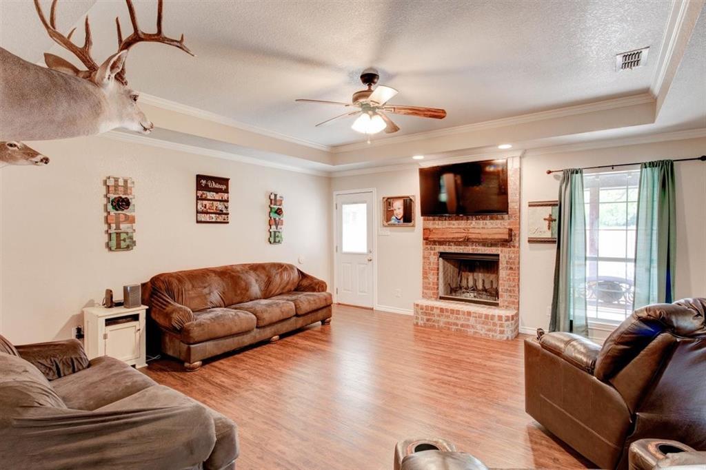 126 Jean  Lane, Burleson, Texas 76028 - acquisto real estate best the colony realtor linda miller the bridges real estate