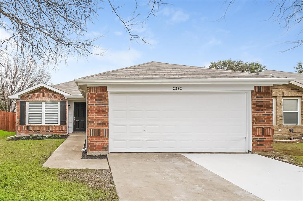 2232 Southway  Denton, Texas 76207 - Acquisto Real Estate best plano realtor mike Shepherd home owners association expert