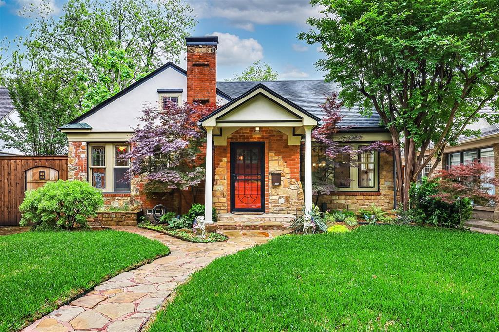 5838 Monticello  Avenue, Dallas, Texas 75206 - acquisto real estate best photo company frisco 3d listings