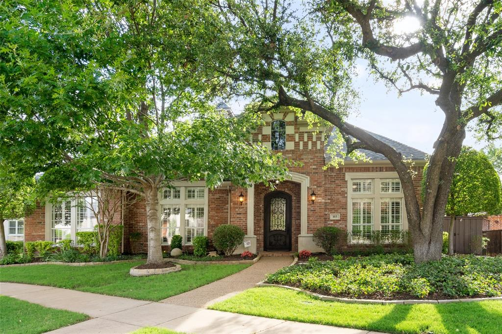 103 Turnberry  Circle, McKinney, Texas 75072 - Acquisto Real Estate best plano realtor mike Shepherd home owners association expert