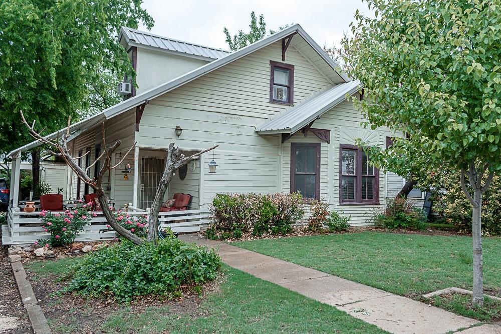 16 Jacobs  Street, Albany, Texas 76430 - Acquisto Real Estate best frisco realtor Amy Gasperini 1031 exchange expert