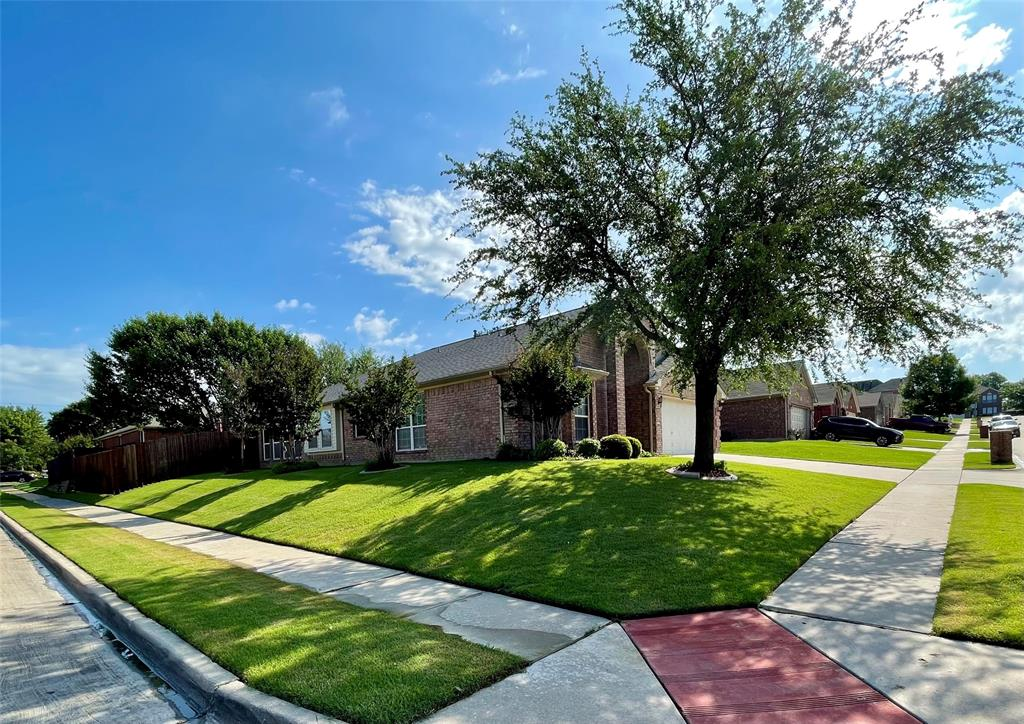 4817 Heber Springs  Trail, Fort Worth, Texas 76244 - acquisto real estate best the colony realtor linda miller the bridges real estate