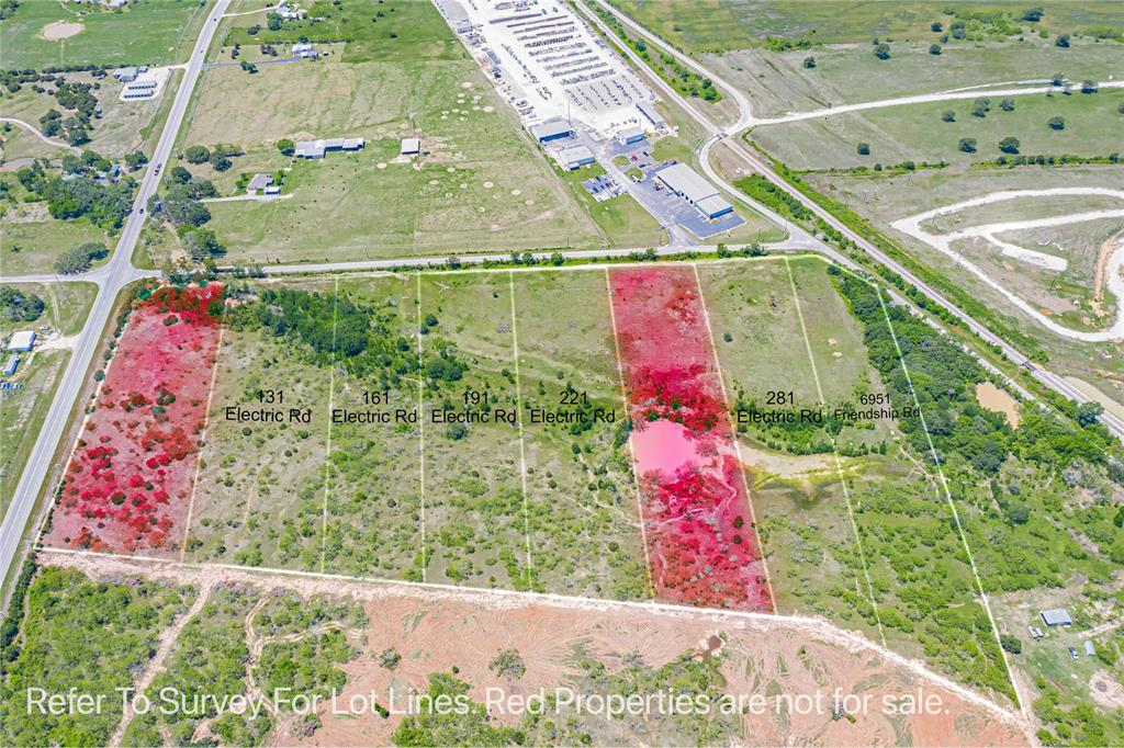 131 Electric  Road, Tolar, Texas 76476 - Acquisto Real Estate best frisco realtor Amy Gasperini 1031 exchange expert